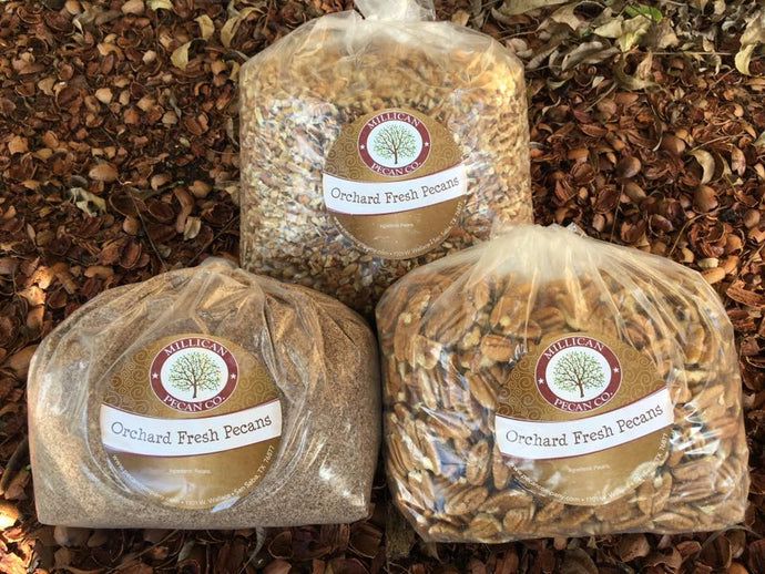What is The Best Way to Store Pecans?  FAQ