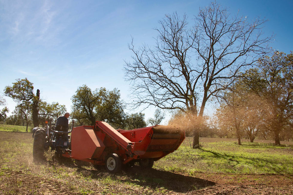 Pecan grower resource
