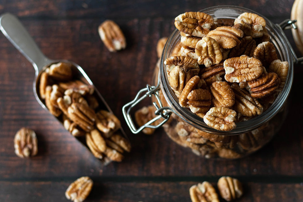 What are the best nuts for weight loss