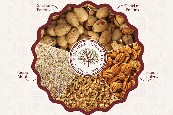 What Are The Healthiest Nuts For Weight Loss?