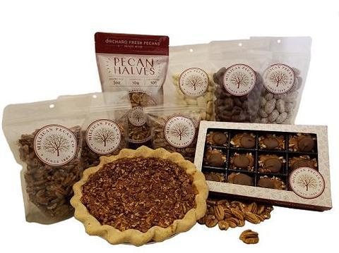 Pecan Fundrasing Items for Church School or Organization