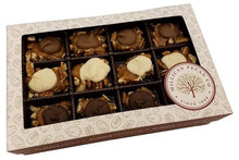 Load image into Gallery viewer, Buy Combination Three Chocolate Turtle Gift Box