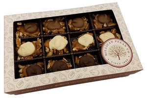 Buy Combination Three Chocolate Turtle Gift Box