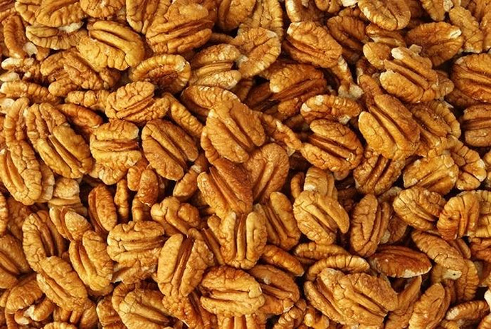 Buy Fresh Raw Shelled Pecan Halves For Sale