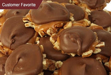 Load image into Gallery viewer, Buy Texas Pecan Milk Chocolate Turtles For Sale