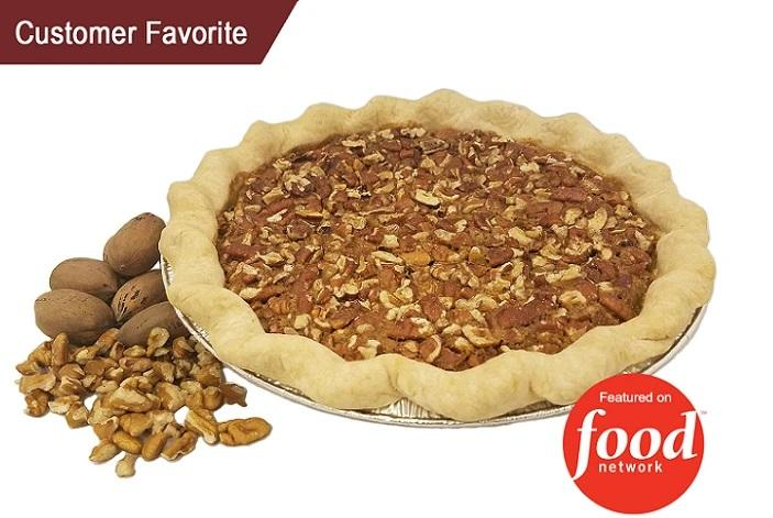 Buy Texas Pecan Pie For Sale