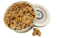 Load image into Gallery viewer, Cappuccino Pecans - Gift Tin