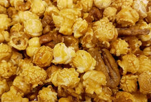 Load image into Gallery viewer, Caramel Pecan Popcorn