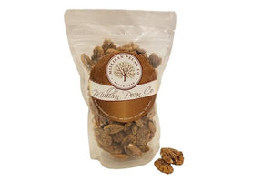 Cinnamon Candied Pecans - Bag