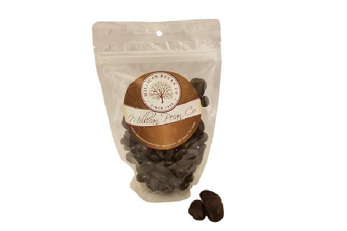 Dark Chocolate Pecan 12 oz Bag