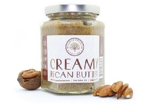 Buy Pure Creamy Pecan Butter For Sale