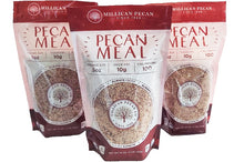 Load image into Gallery viewer, Millican Fresh Pecan Meal - 3 lb