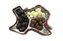 Load image into Gallery viewer, Texas A&M Gift Tin - chocolate pecans