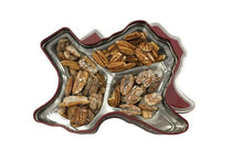 Load image into Gallery viewer, Texas A&M Gift Tin - flavored pecans