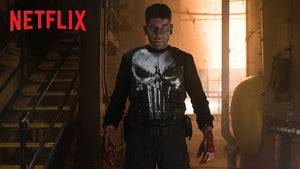 Netflix cancela Punisher definitivamente.