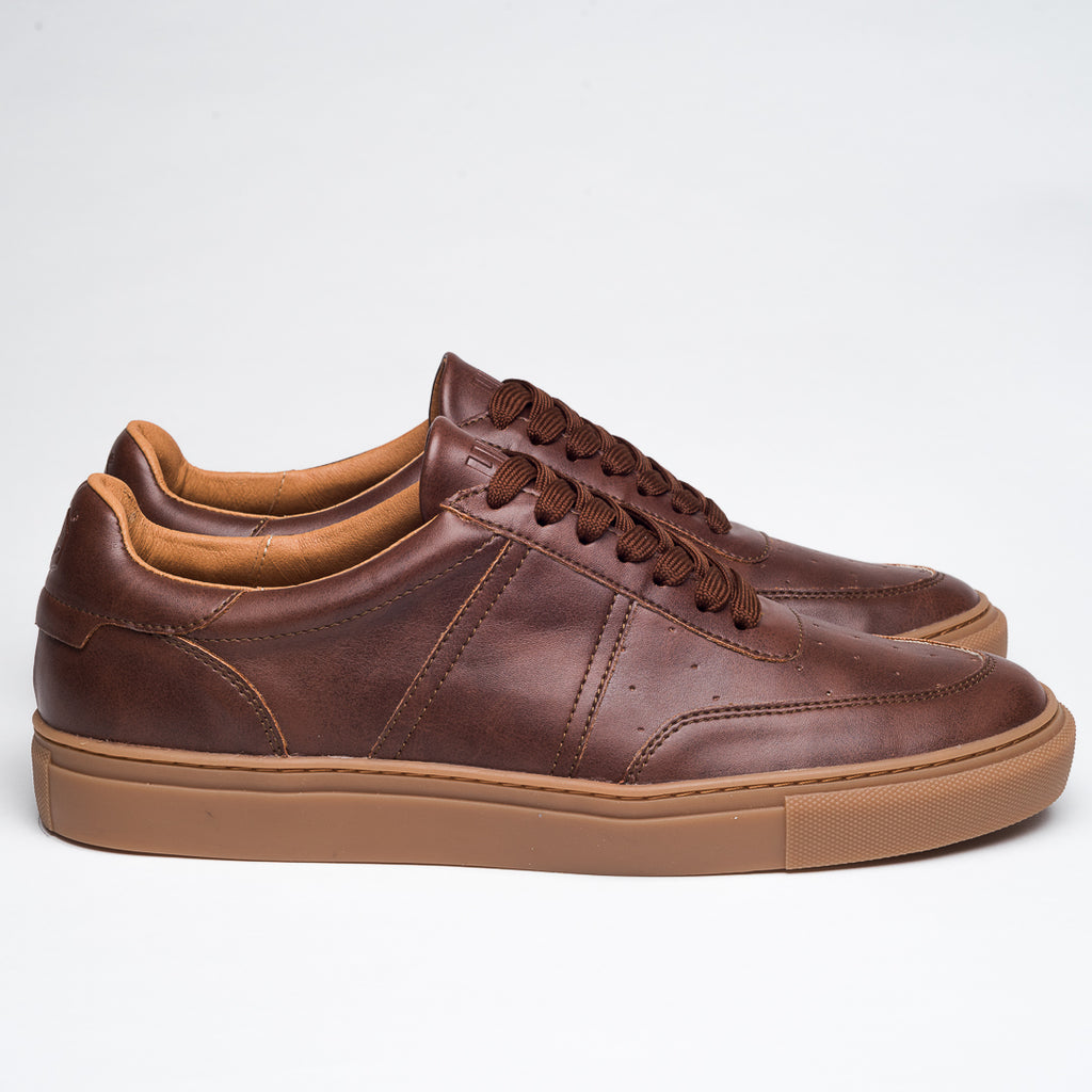 OLD COÑAC S/RUBBER ZERO SNEAKERS