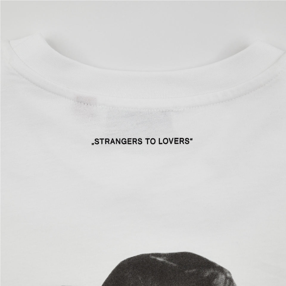 """STRANGERS TO LOVERS"" by CELESTE"