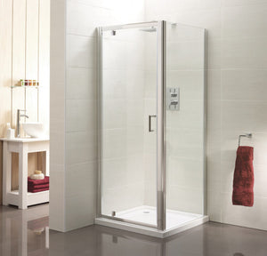 Pivot Shower Enclosure 760mm