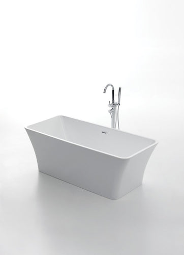 Ares Free-Standing Bath
