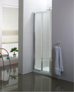 Bifold Shower Enclosure 760mm