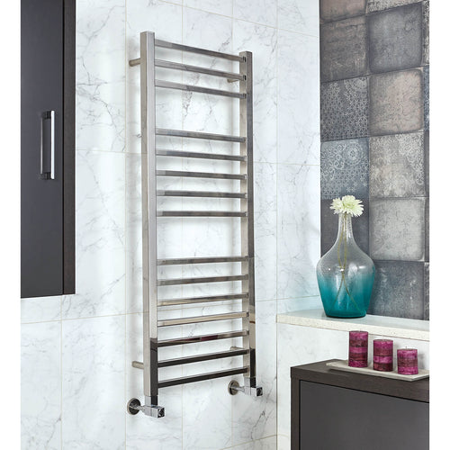 Harper Stainless Steel Radiators