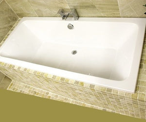 Double Ended Bath 1700 x 750