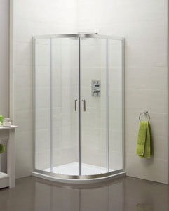 Quadrant Shower Enclosure 800mm