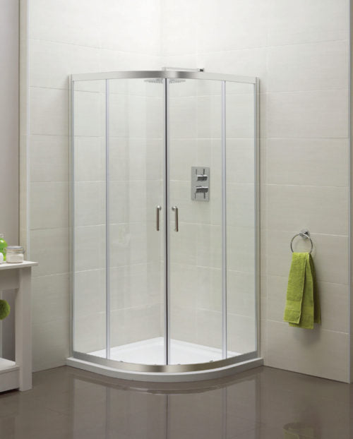Quadrant Shower Enclosure 900mm
