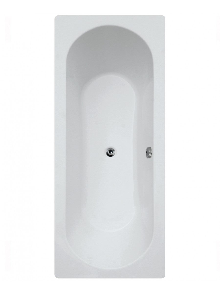 Clover Double Ended Bath