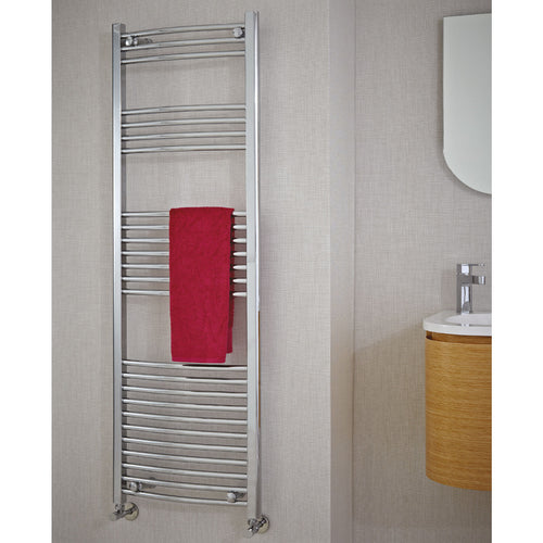 Gina Curved Radiator
