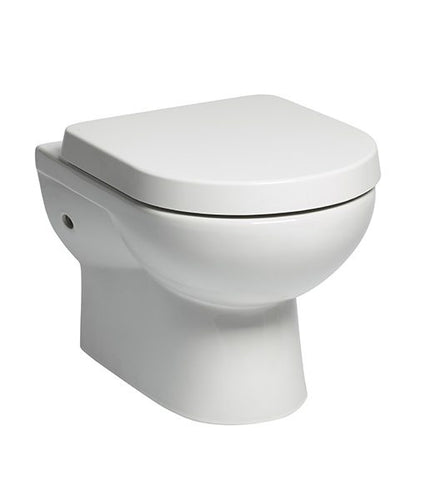 Ion Wall Hung Toilet