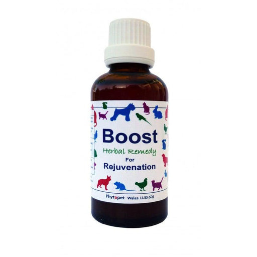 Dog Immune Support - Boost 30ml - Land of Holistic Pets