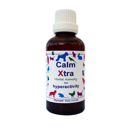 Dog Calm Extra 30ml - Land of Holistic Pets