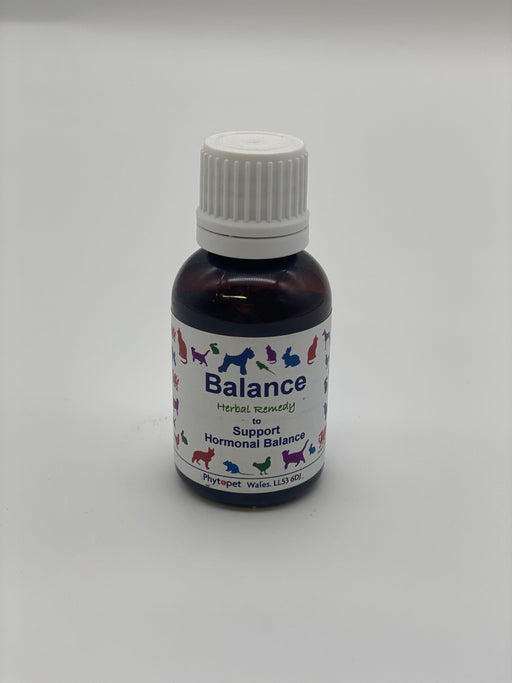 Balance - Herbal Support for Hormonal Balance 30ml