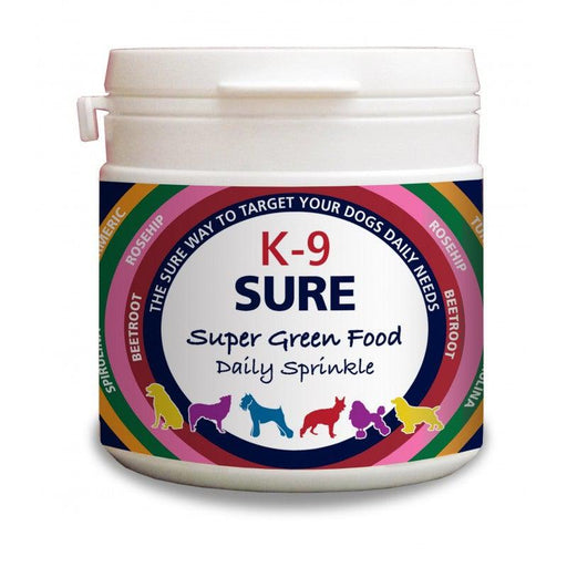 K9 -Nutritional Supplements For Dogs - Land of Holistic Pets