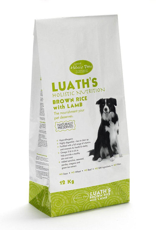Best Dog Food - Land of Holistic Pets