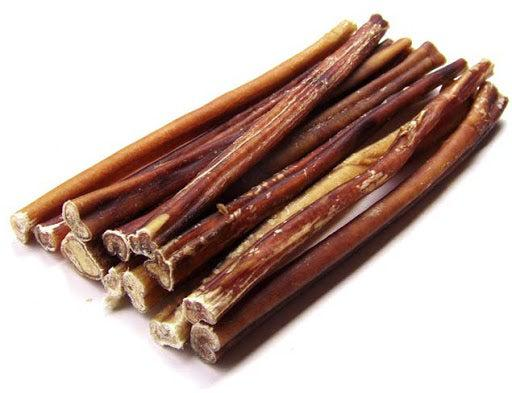 Bull Pizzles 12cm ( Bully Sticks ) - Land of Holistic Pets