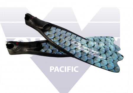 NEW!! Ocean Hunter Ambush Fins