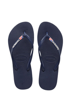 slim usa sandal