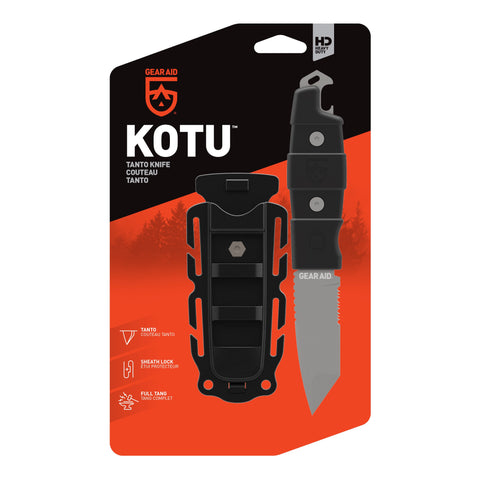 Kotu Tanto Knife
