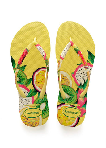 slim sensation sandal