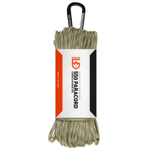 Gear Aid 550 Paracord