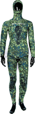 Salvimar N.A.T Wetsuit 3.5 mm / 5.5 mm