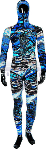 Salvimar ATLANTIS Two Piece Wetsuit 1.5 mm