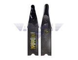 C4 Indian Carbon Fins 30(Medium)