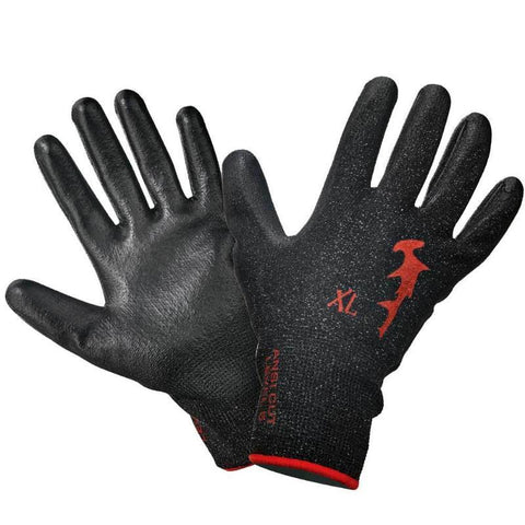Hammerhead Dentex Gloves