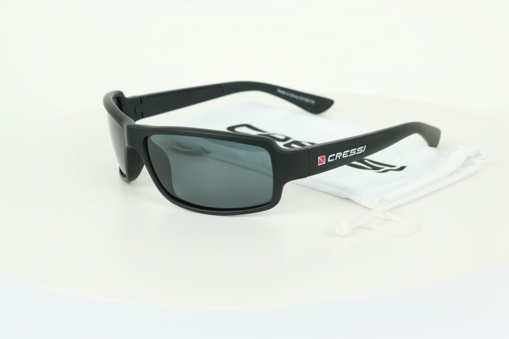 Cressi Ninja Floating Polarized Sunglasses