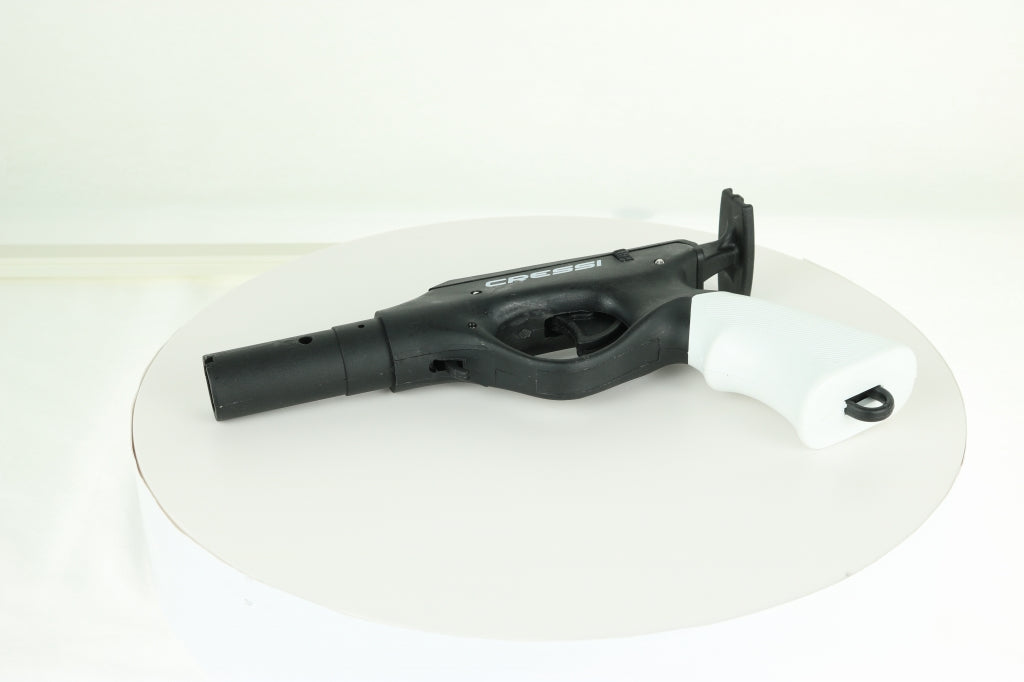 Comanche Handle Grip with Trigger Mech