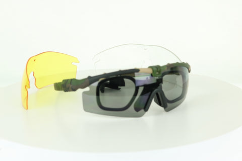 Tactical Polarized Sunglasses