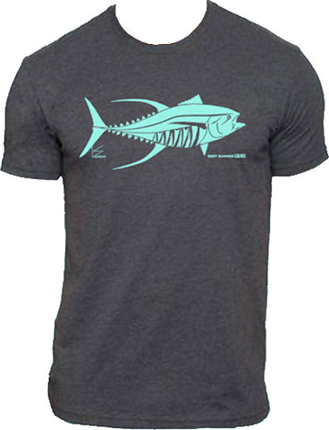 Reef Runner Ascension (TUNA) T-shirt